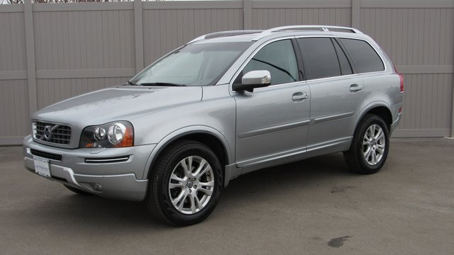 Pre-Owned 2013 Volvo XC90 3.2 Premier Plus