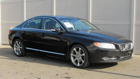 Pre-Owned 2011 Volvo S80 T6